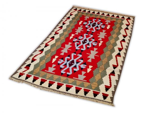 Anatolian Kilim 9820