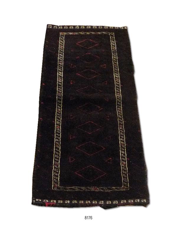 Beluch-bag (antique) 8176