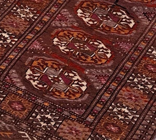 Bukhara 9860