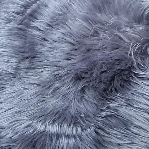Double Sheepskin Silver 9803