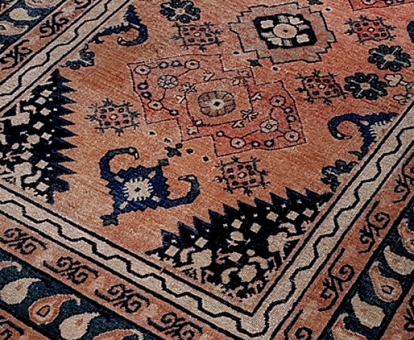 Ferahan 9610  (antique)