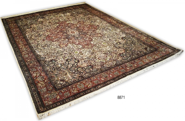 Kashmir Silk 8871 *SOLD*