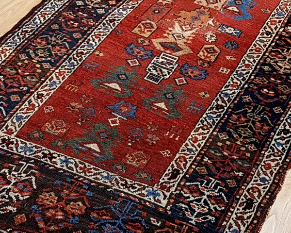 Kazak 9668 (antique)