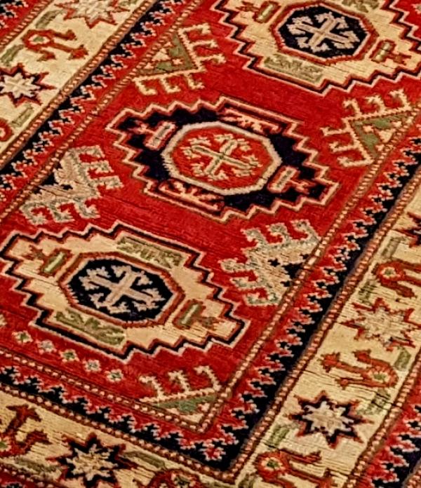 Kazak 9692