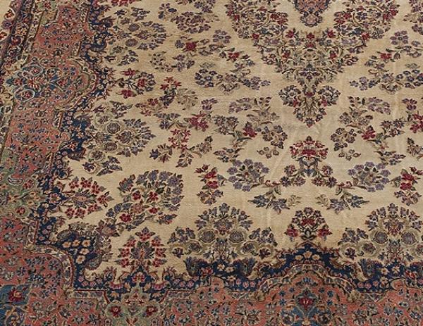 Kerman (Antique) 4529