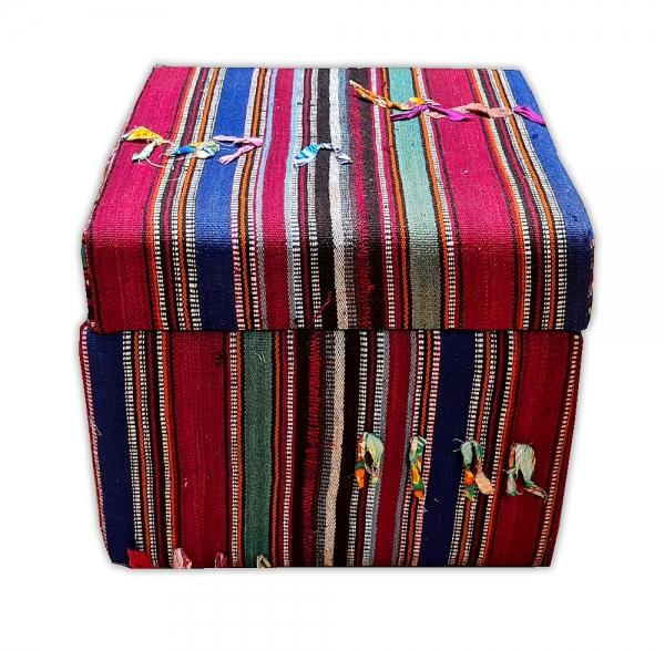 Kilim Box 9796