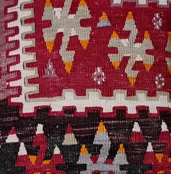 Kilim Cushion 9771