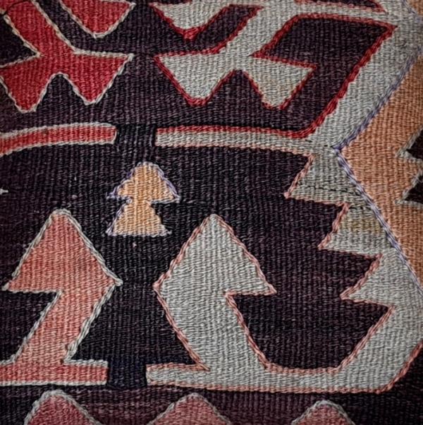 Kilim Cushion 9773