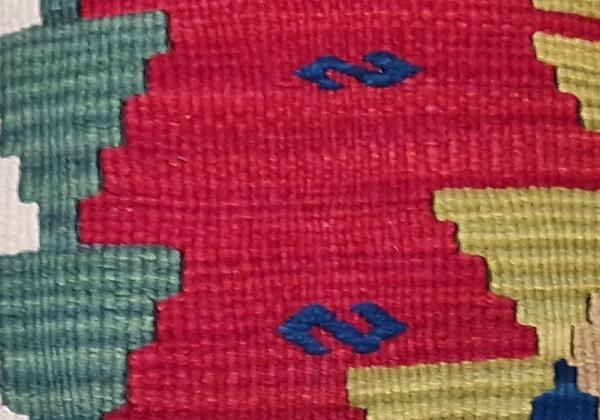 Kilim Cushion 9871