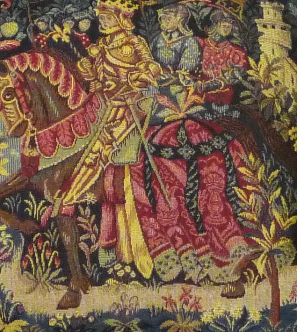 King Arthur Avalon 8804