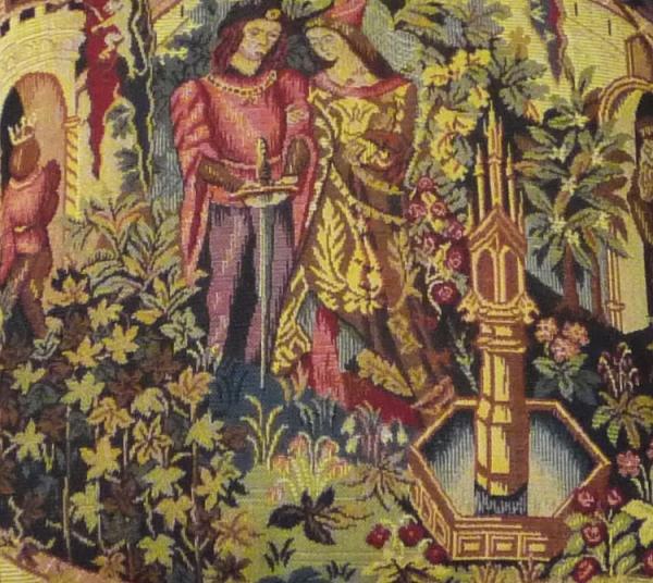 King Arthur-Camelot 8828