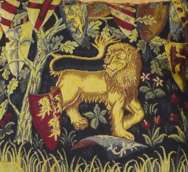 King Arthur-Lion 8825