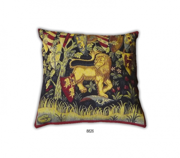 King Arthur-Lion 8826
