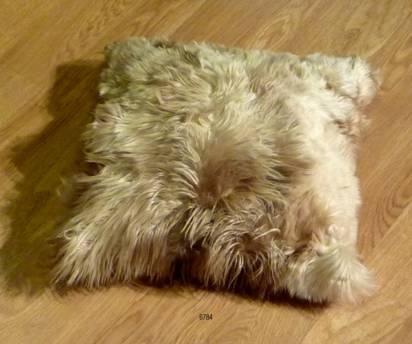 Llama Cushion 6784