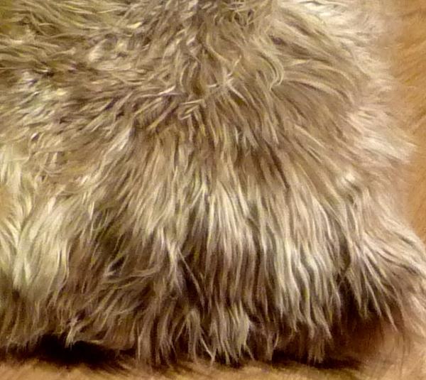 Llama Cushion 6785