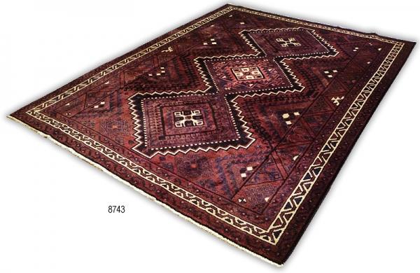 Luri (Tribal) 8743