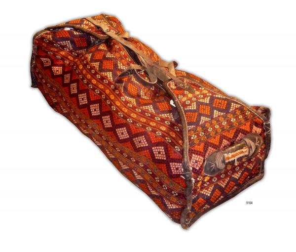 Mafrash (Bedding-Bed) 9164