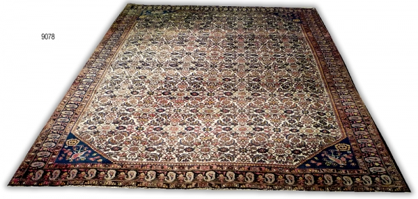 Malayer 9078 (antique)