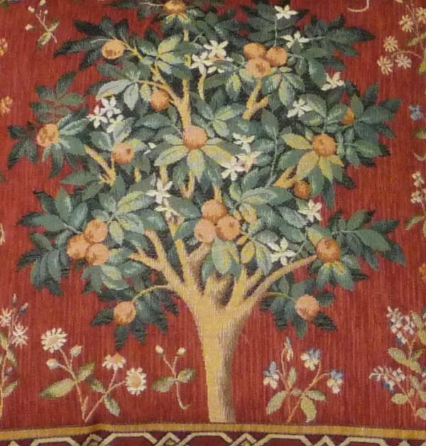 Medieval Tree 8801
