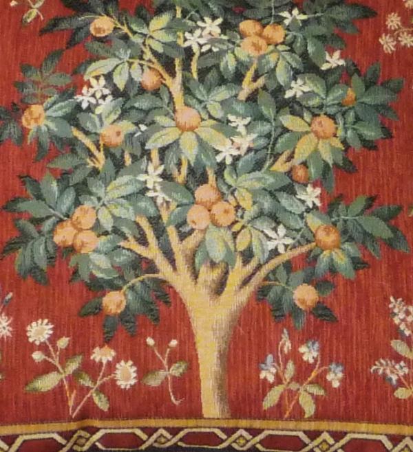 Medieval Tree 8802