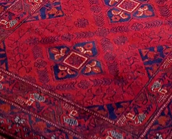 Mohammadi 9701