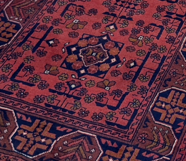 Mohammadi 9705