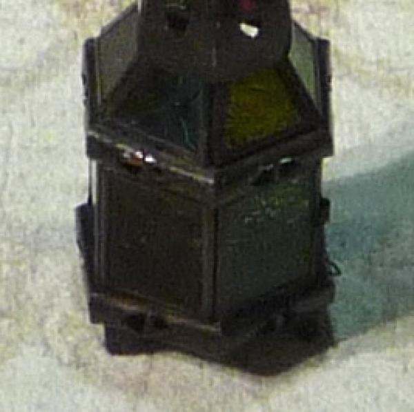 Moroccan Lantern 9299
