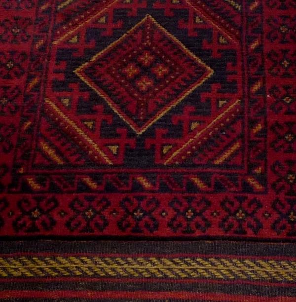 Moshwani (Belouch) 9392