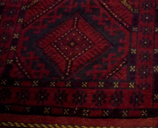 Moshwani (Belouch) 9393
