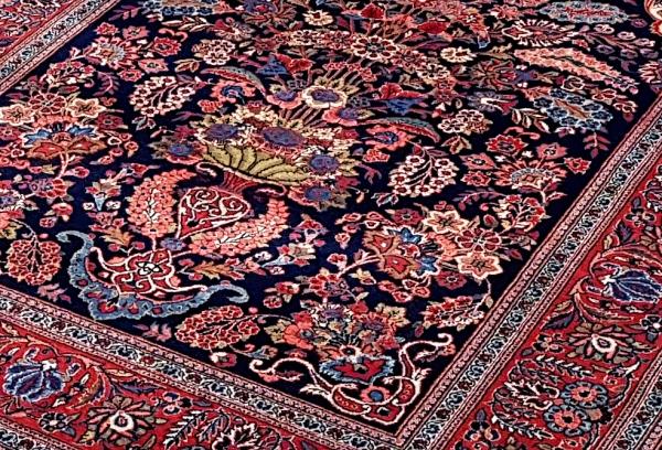 Old Kashan 9464