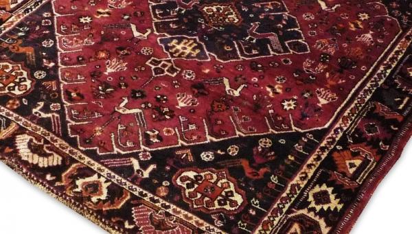 Qashgai (Tribal) 8863