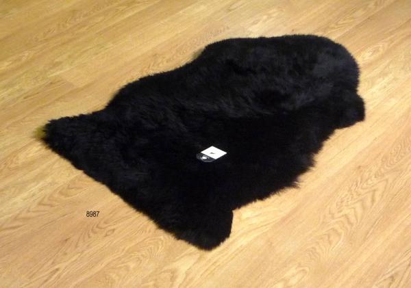 Sheepskin Black 8987