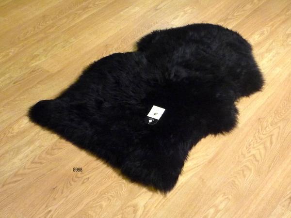 Sheepskin Black 8988