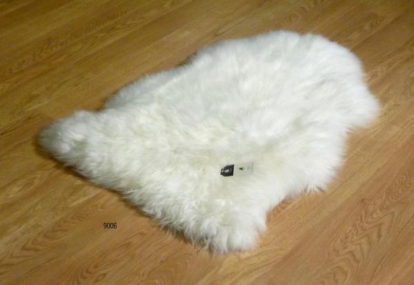 Sheepskin Ivory 9006