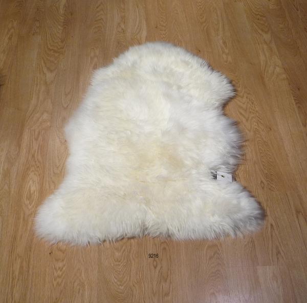 Sheepskin Ivory 9216