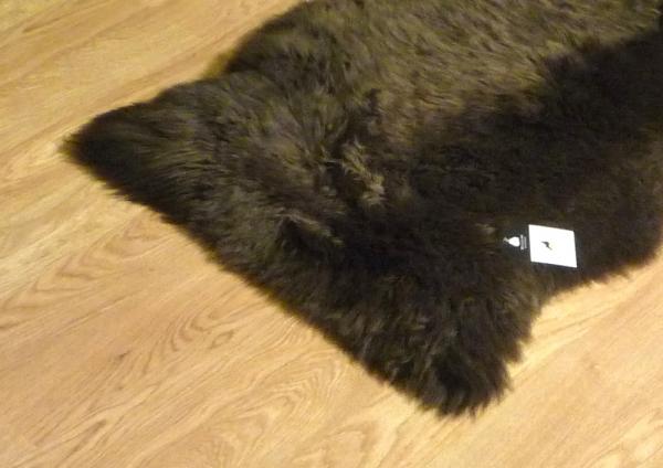 Sheepskin Mole 8984