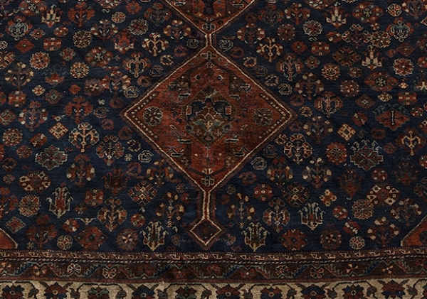 Shiraz (Antique) 7414