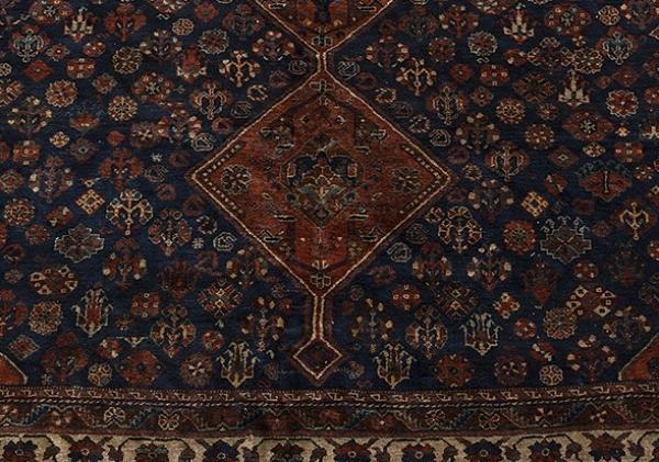 Shiraz (Antique) 7414