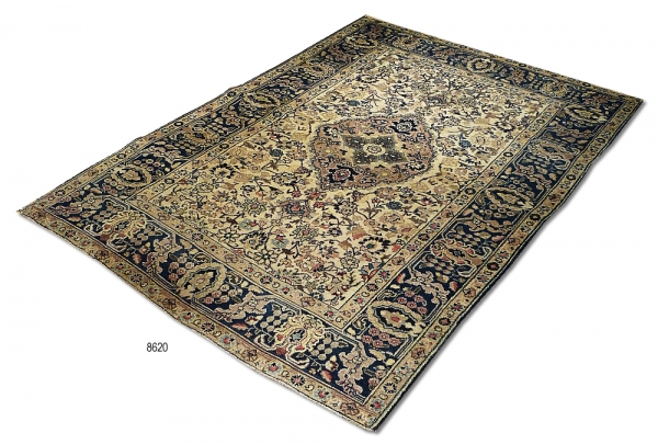 Tabriz (Antique) 8620