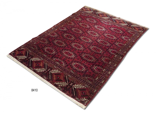 Tekke Turkeman (antique) 8410