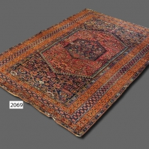 Malayer (Antique) 2069
