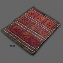 Soumak bag (Antique) 7992