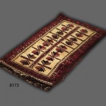 Beluch-bag (antique) 8173