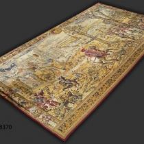 Flemish Tapestry 8370