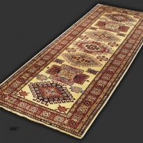 Super Kazak Runner 8447