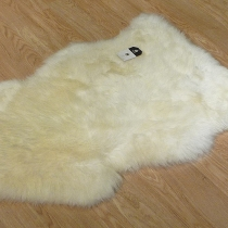 Long Wool Sheepskin 8591
