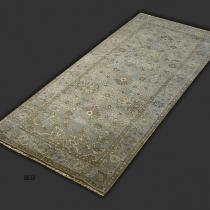 Agra Tiara Runner 8633