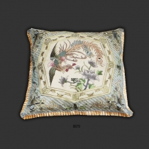 Silk Cushion 8679