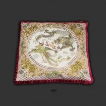 Silk Cushion 8680