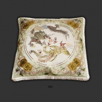 Silk Cushion 8681